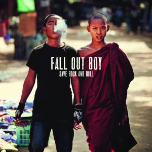 fall-out-boy-save-rock-and-roll-review