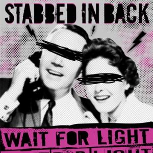 SIB FRONT COVER - WAIT 4 LIGHT