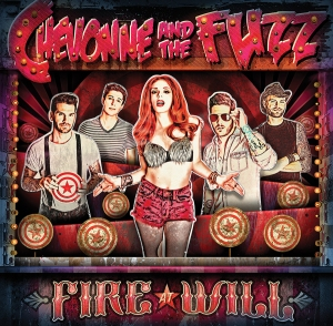 chevonne-and-the-fuzz-fire-at-will-review