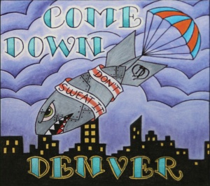 come-down-denver-dont-sweat-it-review