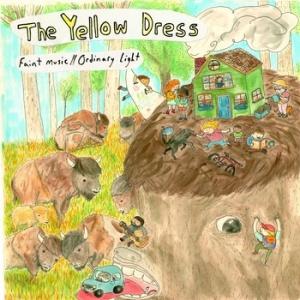 the-yellow-dress-faint-music-ordinary-light-review