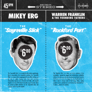mikey-erg-warren-franklin-split-review