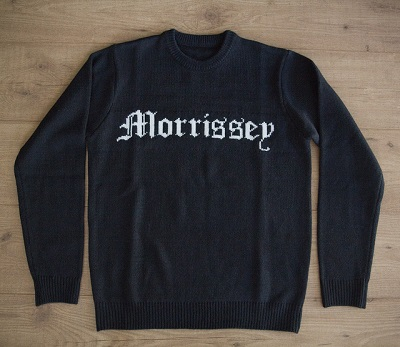 best-gifts-for-music-lovers-morrissey-sweater