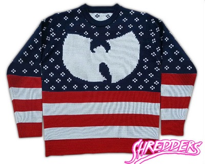 best-gifts-for-music-lovers-wu-tang-sweater
