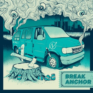 break anchor