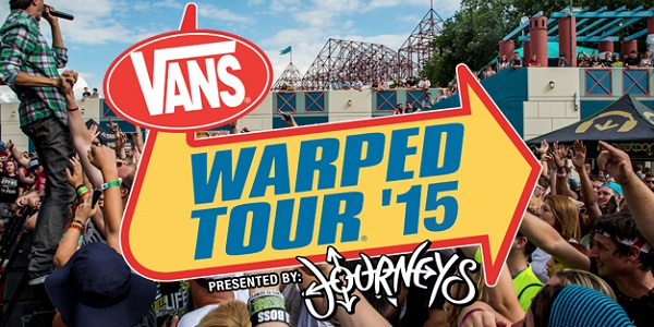 Vans Warped Tour Finals