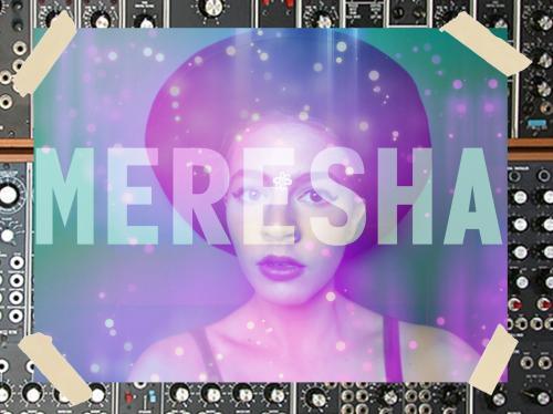 Meresha-interview-golden-mixtape