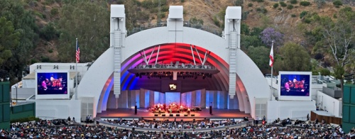 Photo Credit: Hollywood Bowl; PHPA