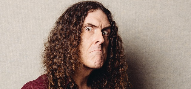 Weird Al Yankovic Portrait Session