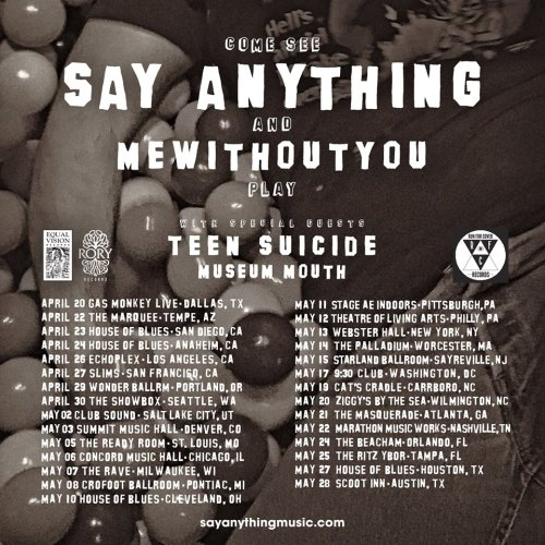 say-anything-tour-dates-2016