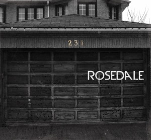 A Rosedale cover art