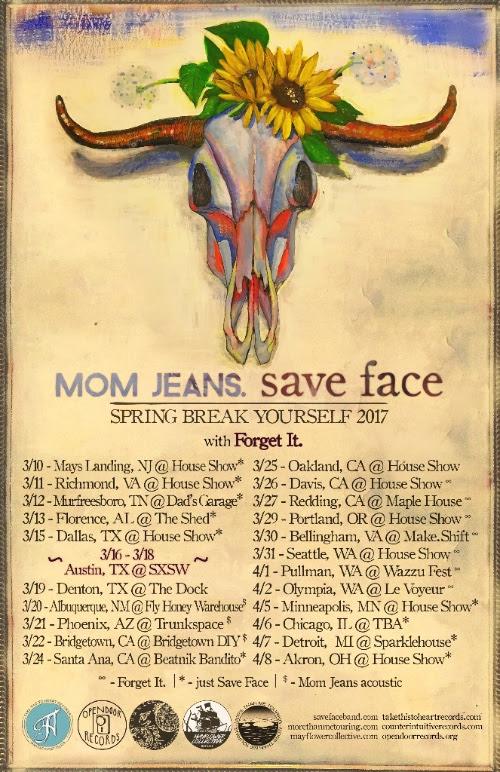 save-face-tour-dates-2017